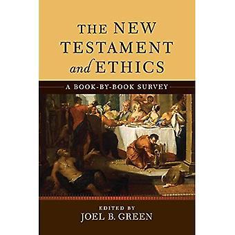 Nya Testamentet och etik: en bok-av-bok undersökning