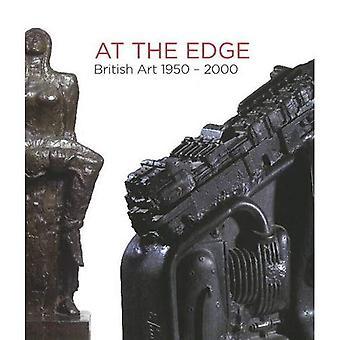 Aan de rand: Britse kunst 1950-2000
