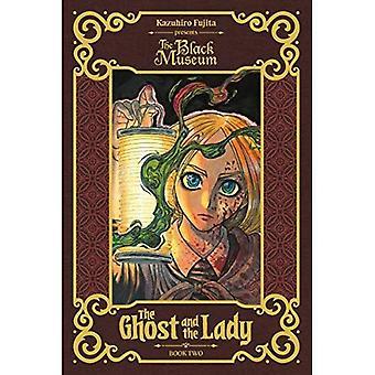 Spöket och Lady 2