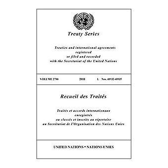 United Nations Treaty Series