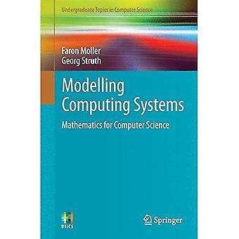 Modellering computersystemer: Matematik i datalogi (bachelor emner i Com...