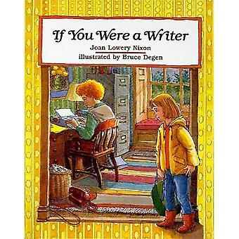 Gdybyś był pisarzem