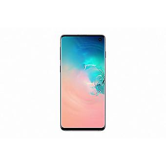 Samsung Galaxy S10 (UK Version) Smart Phone - Prism White (512GB)