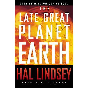 The Late Great Planet Earth by Lindsey & Hal