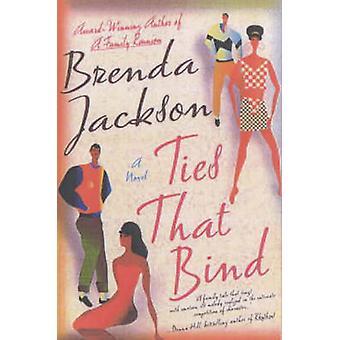 Lazos que atan por Jackson & Brenda