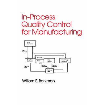 Beim Qualitätskontrolle für die Herstellung von Barkman & W. E.