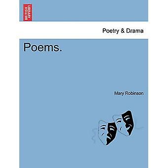 Gedichte. von Robinson & Maria