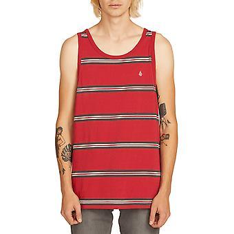 Volcom Beauville Tank Sleeveless T-Shirt