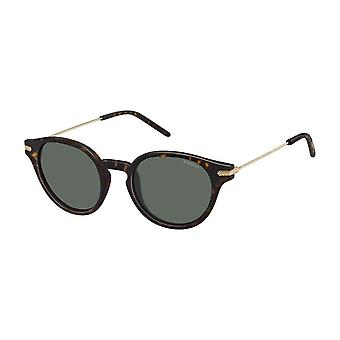 Polaroid Men Brown Sunglasses -- 2336563120