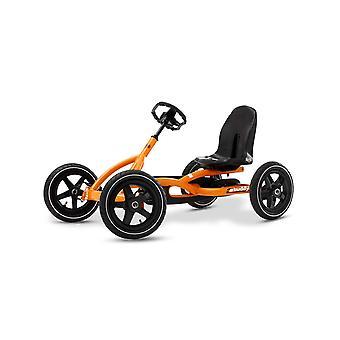 BERG Buddy B-Orange gå kart