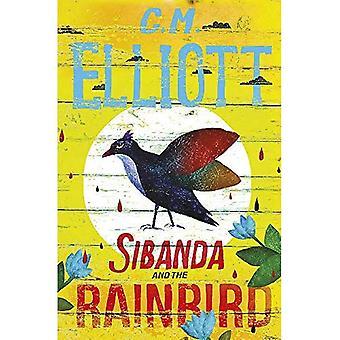 Sibanda et le Rainbird (détective Sibanda)