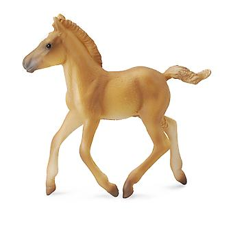 CollectA Haflinger Foal-Walking