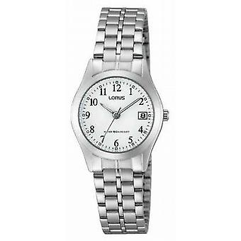 Lorus Womens Stainless Steel RH767AX9 Watch