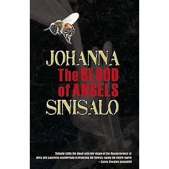The Blood of Angels by Johanna Sinisalo - 9780720610048 Book