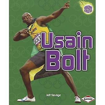 Usain Bolt by Jeff Savage - 9781467710978 Book