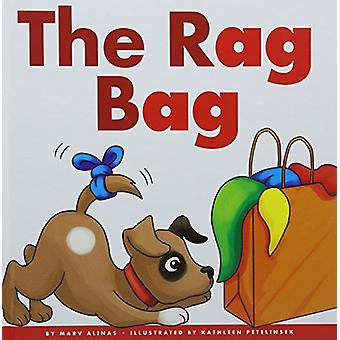 The Rag Bag by Marv Alinas - 9781503823495 Book