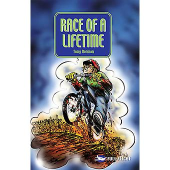 Race of a Lifetime by Tony Norman - Paul Savage - 9781858809267 Book