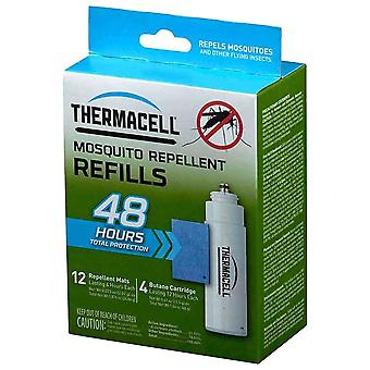 Thermacell White Mosquito Repeller Large Refill Pack