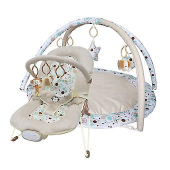 Ladida babysitter en Babygym elegante & comfy pakket bieden