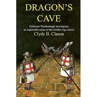 Dragon's Cave (Rue Morgue Vintage Mystery)