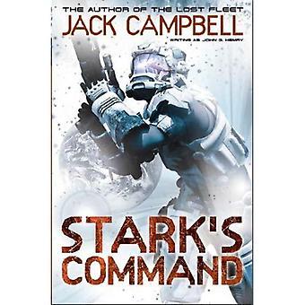 Commande de Stark