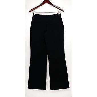 Femmes avec le pantalon de contrôle Tummy Control Boot Noir A266903