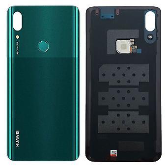Huawei Akkudeckel Akku Deckel Batterie Cover Grün für P Smart Z 02352RXV Reparatur Neu
