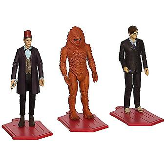 Doctor Who Day of the Doctor Action Figure Set