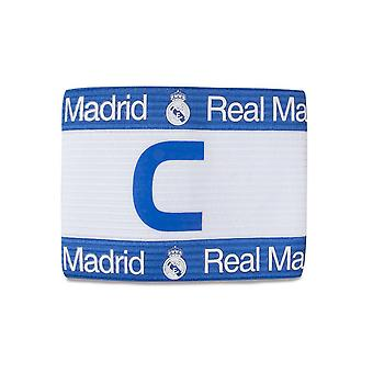 Real Madrid CF officiel capitaines brassard
