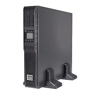 Emerson network power gxt4-3000rt230e ups 2,700 w 3000 va duration in blackout 4min color black