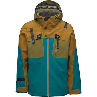 Spyder TORDRILLO Jungen Repreve PrimaLoft Ski Jacke swell