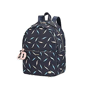 SAMSONITE Disney Forever Backpack Casual 32 centimeters 10.5 Blue (Dumbo Feathers)