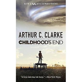 Childhood's End (Syfy TV Tie-In) by Arthur C Clarke - 9781101967034 B