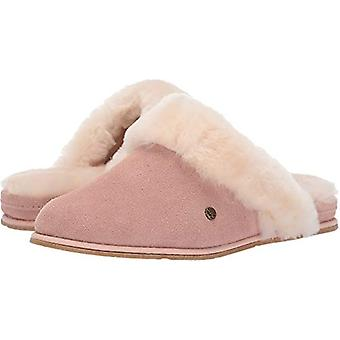 BEARPAW Women's Ladon Slipper Scuff