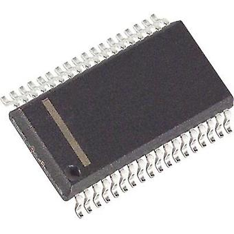 Data acquisition IC - ADC Maxim Integrated MAX126CCAX+D 14 Bit SSOP 36