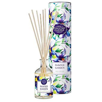 Chelsea Collection Reed Diffuser - Painted Garden
