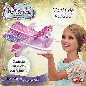 Bizak Flying Unicorn Magico (Toys , Dolls And Accesories , Soft Animals)
