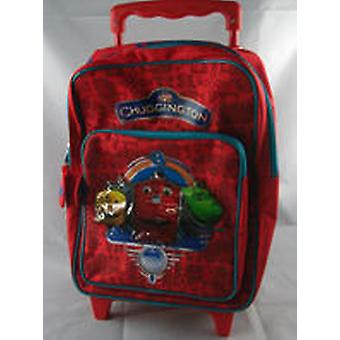 Import cart Chuggington (Toys , School Zone , Backpacks)