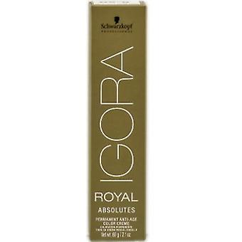 Schwarzkopf Professional Igora Royal Absolutes 5.70