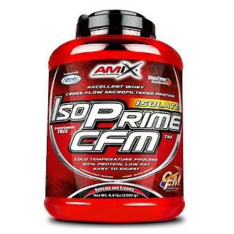 Amix Cfm Isolate Banana Isoprime