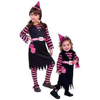 Rubie's Costume Child Witchy Patch Rosa (Kids , Toys , Costumes)