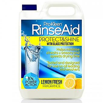 Pro-kleen | Professional Universal Rinse Aid | 5 Litre