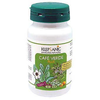Klepsanic Green Coffee Plus 80 Capsules (Vitamins & supplements , Special supplements)