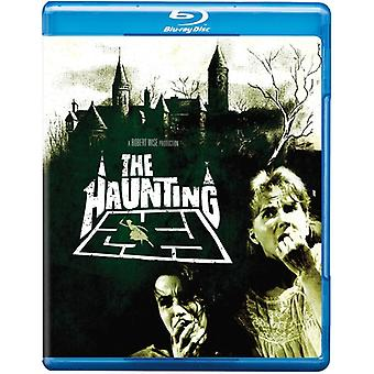 Haunting - The Haunting [Blu-ray] [BLU-RAY] USA import