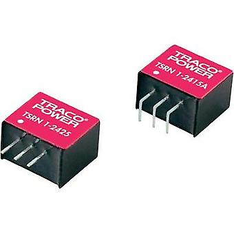 DC/DC converter (print) TracoPower 24 Vdc 9 Vdc 1 A No. of outputs: 1 x