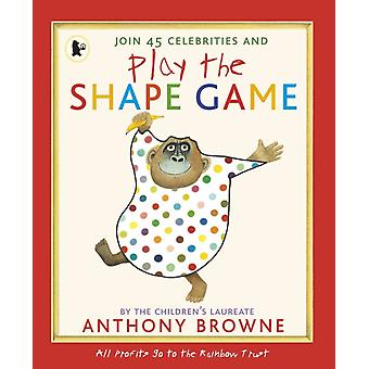 Play the Shape Game (Paperback) by Browne Anthony