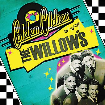 Willows - Golden Oldies [CD] USA import