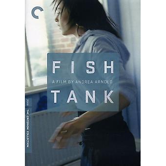 Fish Tank [DVD] USA import