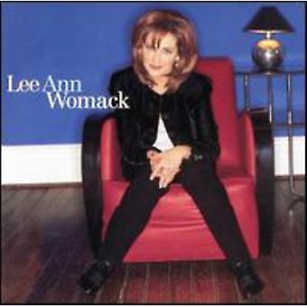 Lee Ann Womack - Lee Ann Womack [CD] USA import