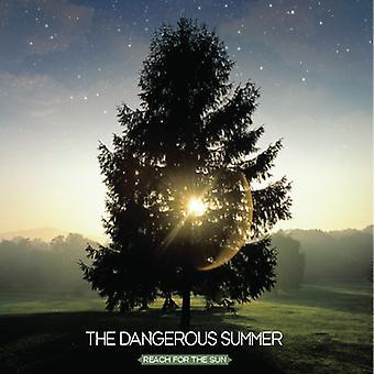 Farlige sommer - Reach for solen [CD] USA importen
